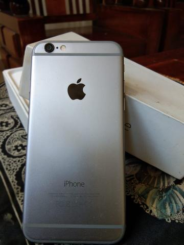 2nd iPhone 6 128GB fullset