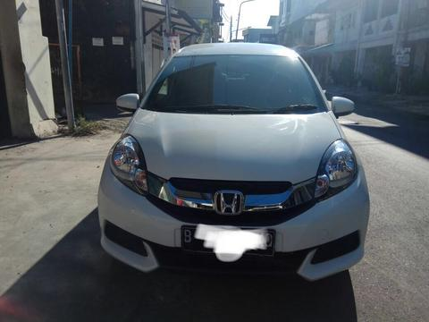 Over Kredit Honda Mobilio S M/T 2016