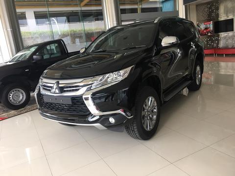 Ready Stock New Pajero Sport Exceed 4x2 AT