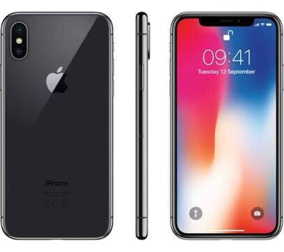 Dijual Samsung A5 Black 2017 Lengkap Ori SEIN Lte