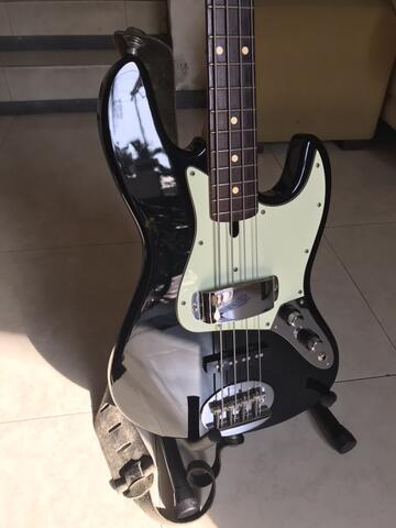 Bass Lakland Skyline 44-60