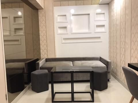 Disewakan Apartemen Kalibata City Cendana CC-11. Full Furnished, PREMIUM.