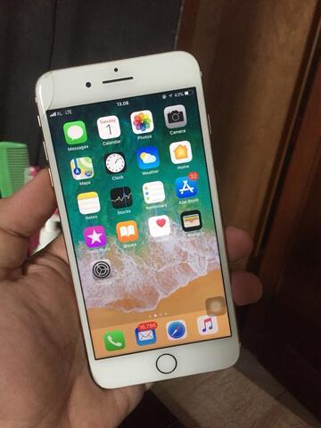 iphone 7 plus 32gb su jual murah