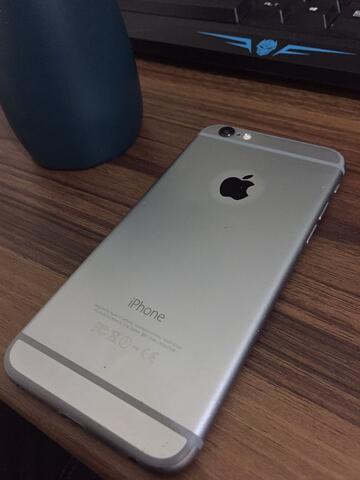 Jual Iphone 6 16GB Ex-Renan