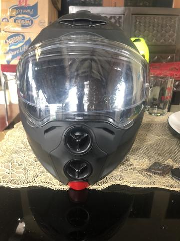 WTS Helm caberg droid (modular)