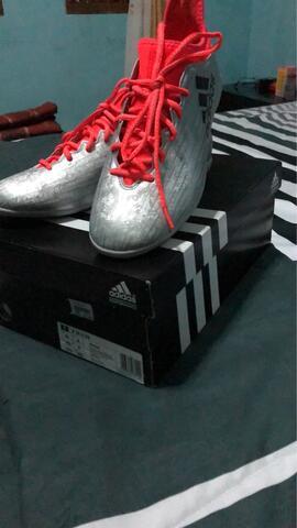 WTS adidas X tchfit