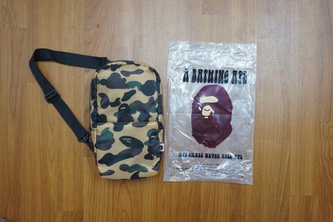 Sling Bag Bape Original