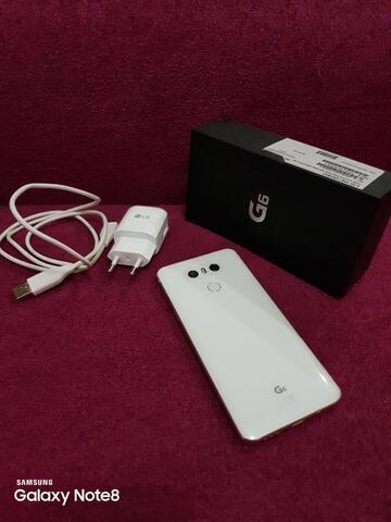 LG G6 128gb bukan iphone x , iphone , samsung , s9