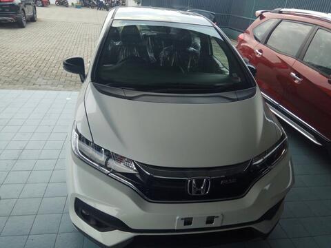 Honda Jazz Dp rendah, Angsuran ringan