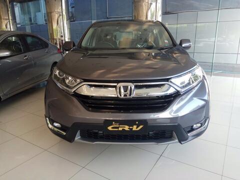 Honda CR-V Dp rendah, Angsuran ringan