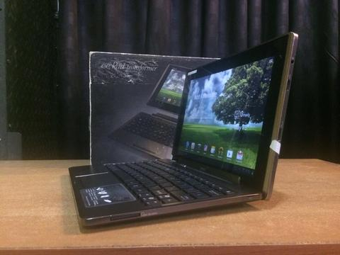 Tablet Android Asus Transformer TF101