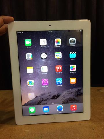 iPad 3 Cell 32Gb White