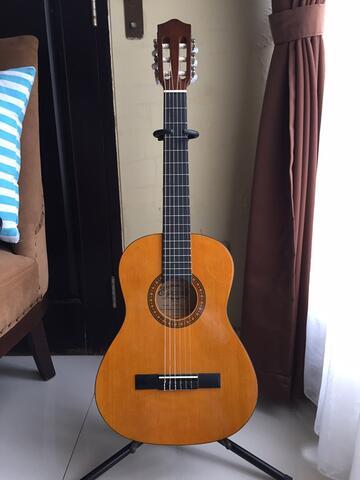 Gitar Klasik Espanola CS-400DB + Stand&Cover