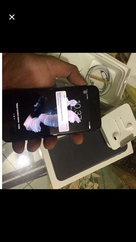 Dijual cepat iphone 7 256gb