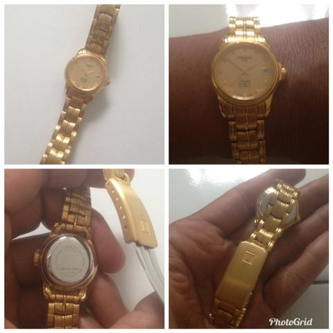 TISSOT 1853 A630/730K Seastar Automatic 25 Jewels Ladies Watch ORIGINAL Swiss Made