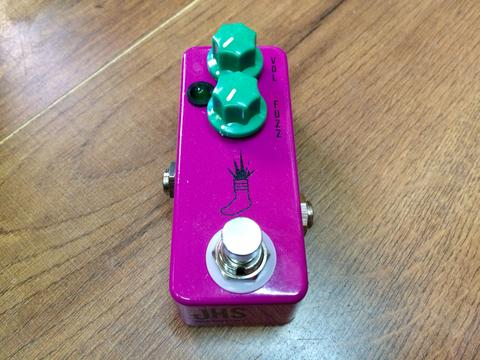 BRAND NEW: JHS Mini Foot Fuzz (US made)