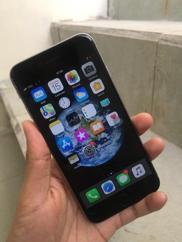 iPhone 6 64GB 4G LTE FU Silent Cam original inter ori