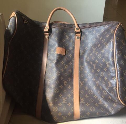Travel bag Louis Vuitton