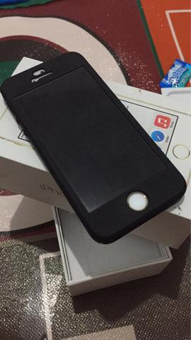 iPhone 5s Gold 16Gb Second
