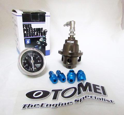 FPR Tomei Fuel Pressure Regulator ukuran S