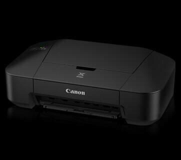 printer canon ip2870s slim