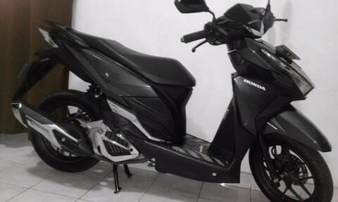 Honda vario 125cc, th 2015 CBS ISS..muluss