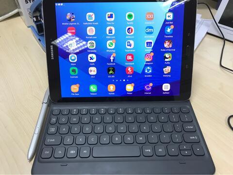 Samsung Galaxy Tab S3 second like new