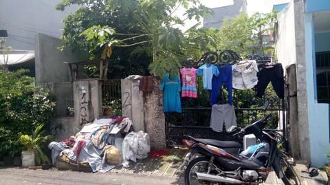 Dijual Cepat Tanah di Cenderawasih, Cengkareng Jakarta utara