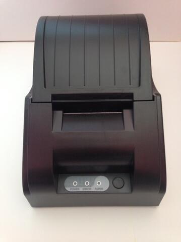 printer thermal eppos 58mm ep58d