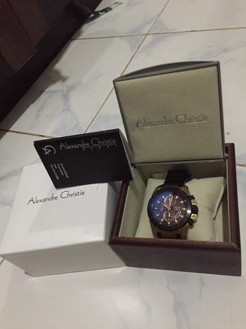 Alexandre Christie 6226 MC