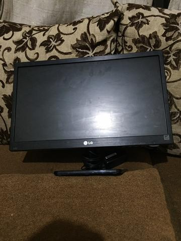 sale led monitor LG 20 inch type 20M37A murah gan