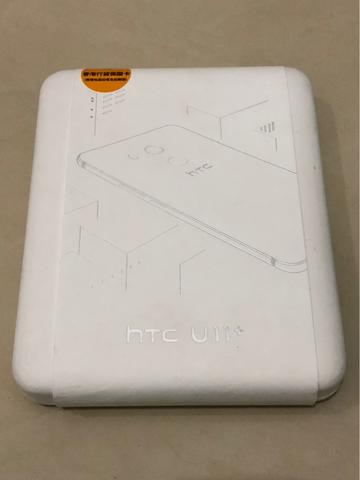 [GPL] HTC U11+ dual LTE 6/128Gb Translucent Oil Limited Edition