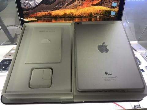 ipad mini 4 64GB Wifi & Cellular