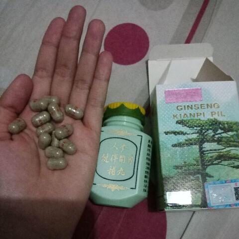 jual kianpi pil penggemuk badan yang aman