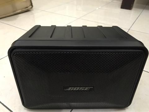 Bose 101 Made in Birmingham USA