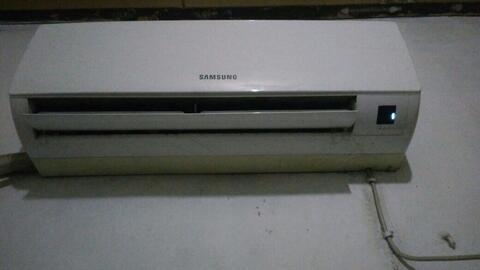 AC Samsung 1/2pk