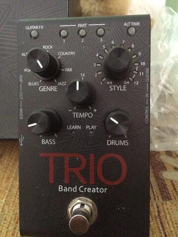 efek trio band creator tc