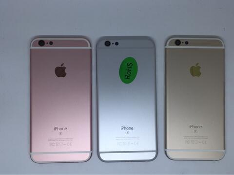 Housing iPhone 6s Harga termasuk Pemasangan