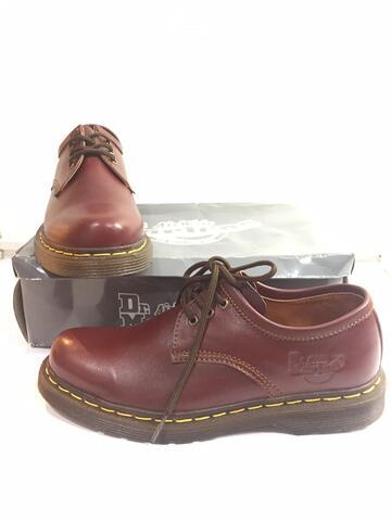 sepatu Dr. Martens grade ori 100% genuine leather gans!