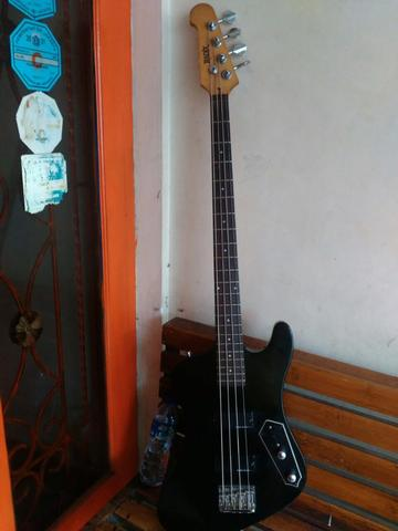 Bass radix active