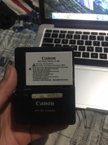 CANON 550D masih mulus