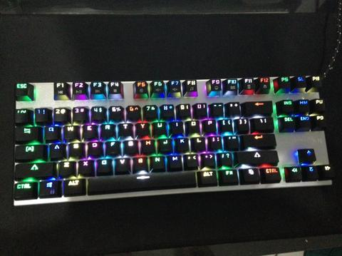 Imperion mech 7 TKL RGB