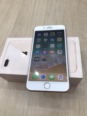 iphone 8 plus 256 gold garansi internasional murah meriah bandung