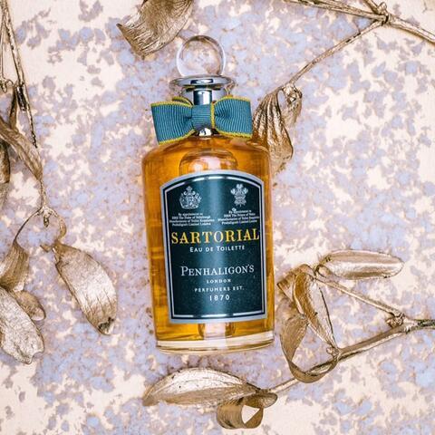 parfum penhaligon's sartorial edt original