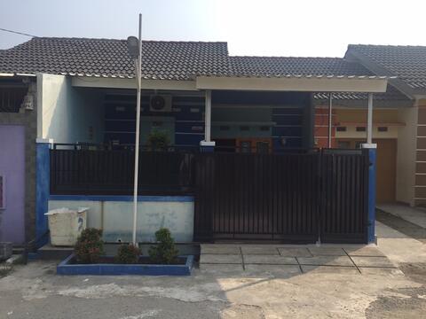 Dijual Rumah Over Kredit Bekasi