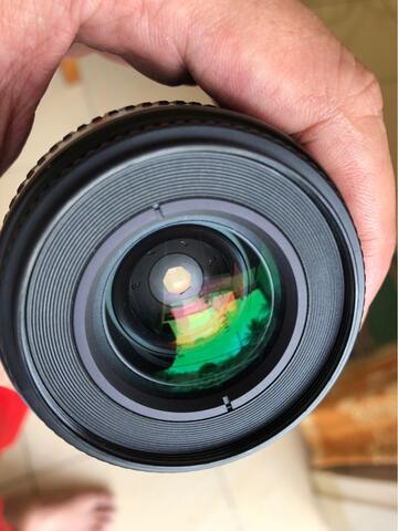 Lensa Nikon AF Nikkor 35-80mm