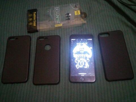 jual iphone 7+ / iphone 7 plus 128gb murah batangan bu butuh duit uang