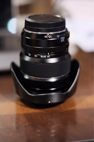 lensa fujifilm 10-24