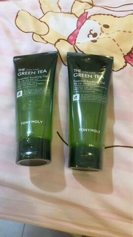 green tea tony moly ori