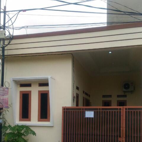 Dijual rumah minimalis daerah Poris Indah